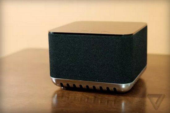 Mass Fidelity Core:可以替代家庭音响的蓝牙音箱「智能产品」