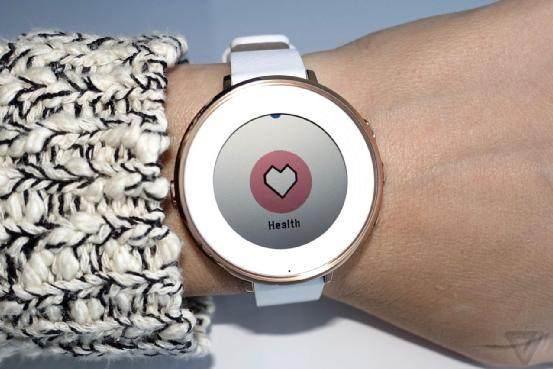 Pebble发布健康追踪系统Health 可记录步数等