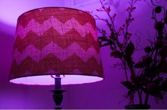 Nyrius智能LED灯泡体验:手机来电时闪烁通知