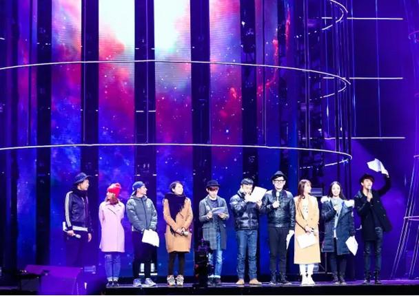 芒果tv多机位追星 湖南卫视跨年演唱会今晚闪耀直播图片