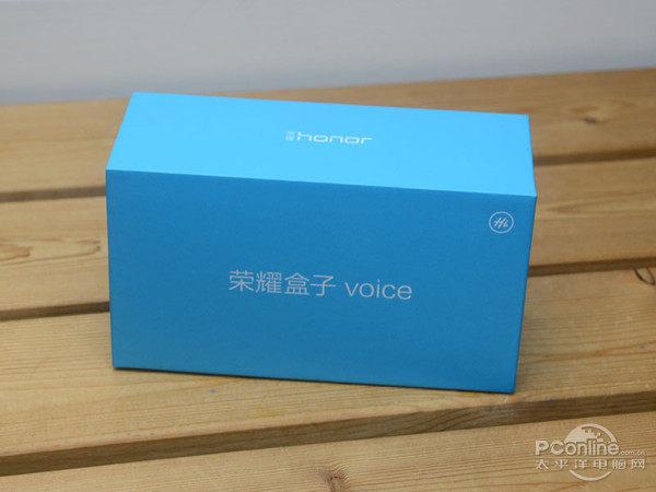 华为荣耀盒子voice评测:小巧也有大本事的电视盒子 众测 第2张