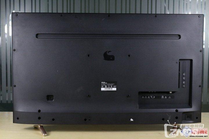 4K小钢炮的怒吼 微鲸WTV43K1电视评测
