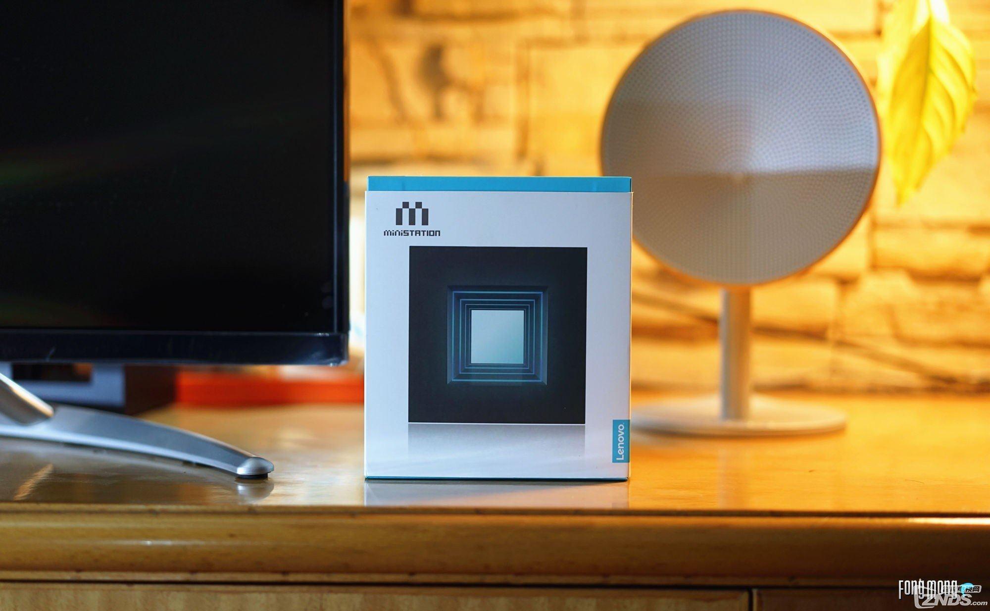 联想乐檬miniStation 测评:客厅最棒的游戏主机