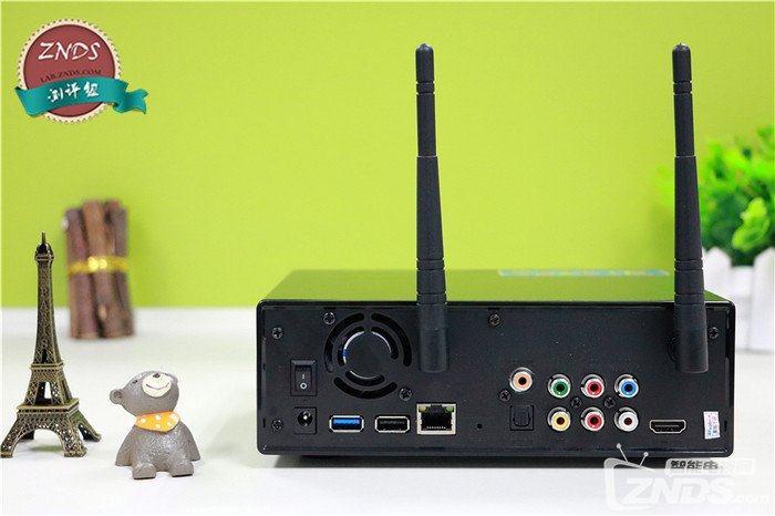 开博尔Q7-4K蓝光播放器评测:开启真4K蓝光新时代