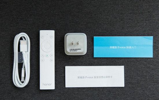 「声」错时代的硬件:华为荣耀盒子voice测评 众测 第4张