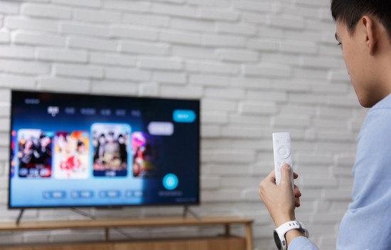 「声」错时代的硬件:华为荣耀盒子voice测评 众测 第29张