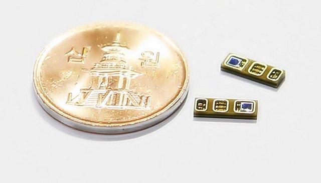 LG新科技助力智能穿戴:超小心率传感器 仅厚1mm「智能产品」