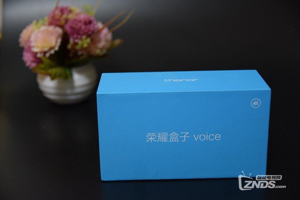 荣耀盒子voice试用评测
