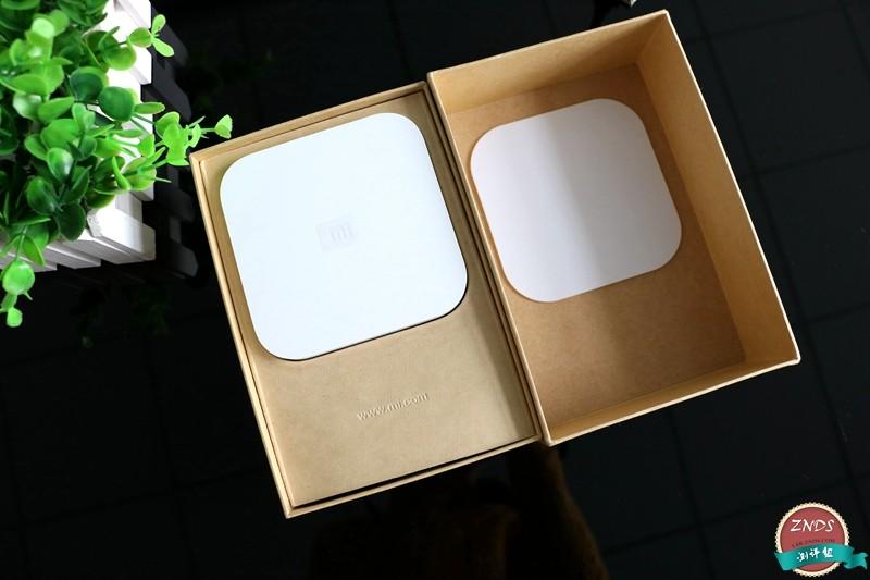 小米盒子3增强版体验测评