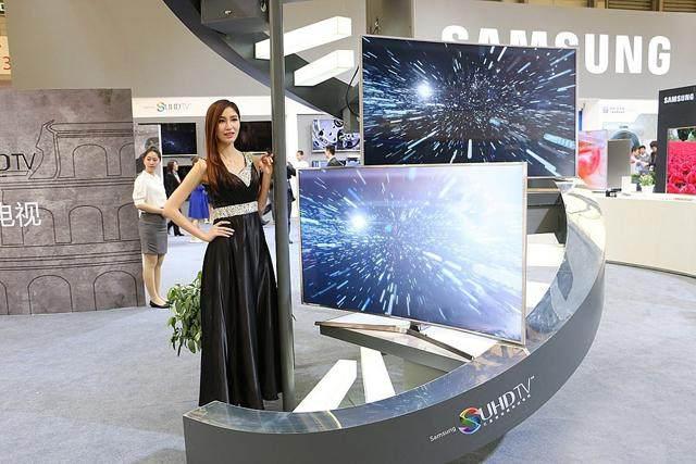 日系家电没落,韩系品牌却占据了中国电视的半壁江山「智能产品」
