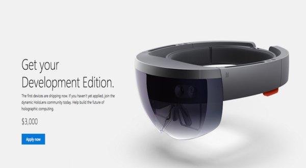 黑科技Hololens拆解公开 零件细节让人大开眼界