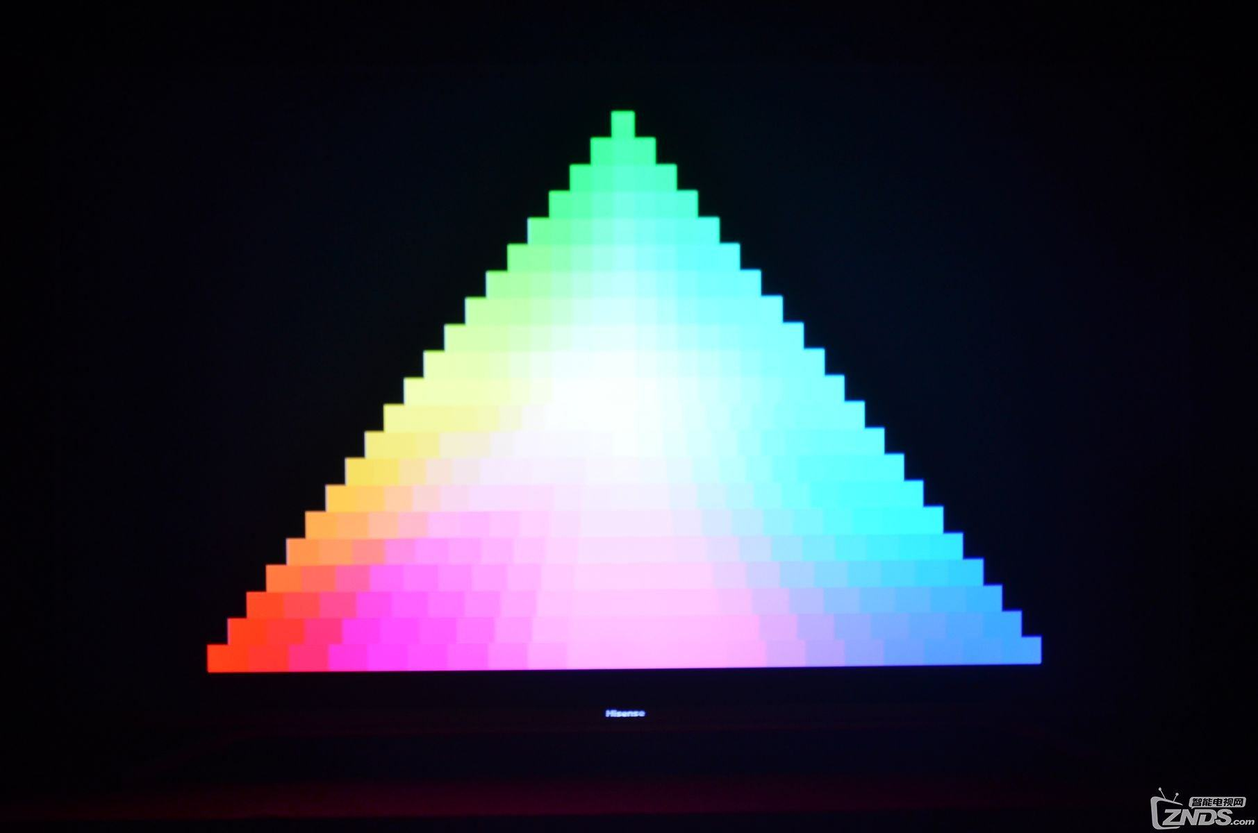 带你一起看世界 海信超画质电视MU7000首测