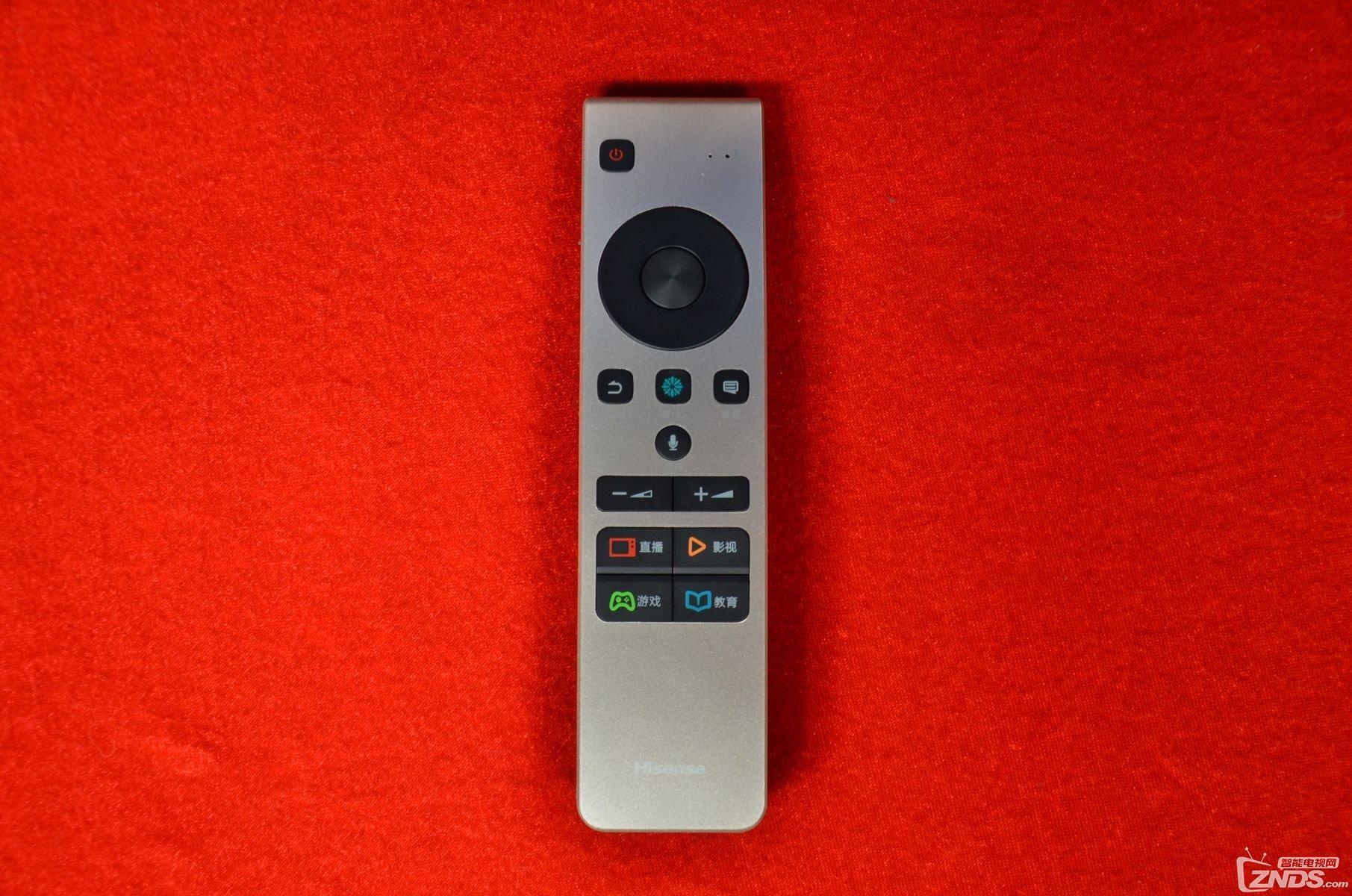 海信55MU7000电视评测