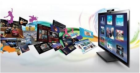 电视应用的云资源库 智能共享生活从当贝市场开始