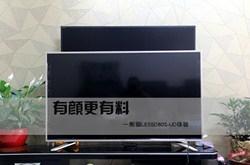 有颜更有料-熊猫LE55D80S-UD体验