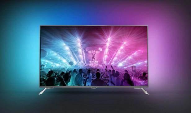 外媒评飞利浦万元级55英寸电视:画质非常糟糕