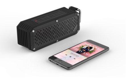 畅享户外运动音乐 ORICO推首款蓝牙运动音箱「智能产品」