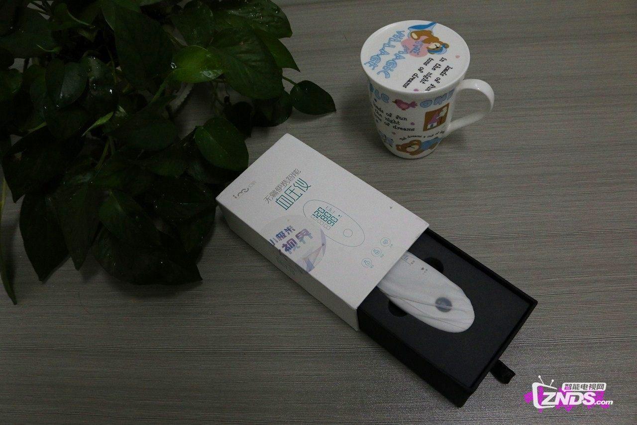 大爱无疆,守卫健康 ――幻响无疆便携智能血压仪试用评测