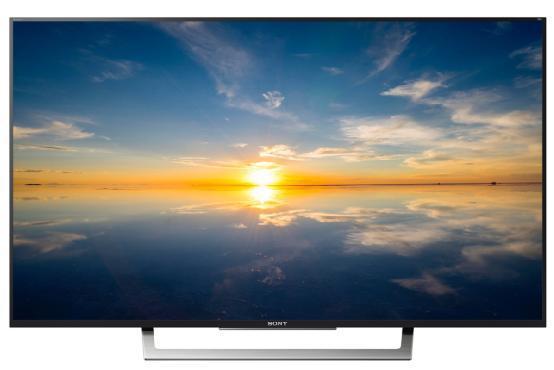 索尼新4K 智能电视即将上市 人民币6000元起