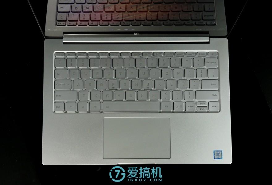 """进军新领域 小米笔记本Air 13.3""""开箱图赏"""