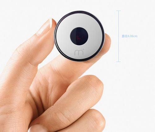 129元魅族智能遥控器发布:30万码库、可检测温湿度