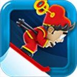 滑雪大冒险中国风TV版
