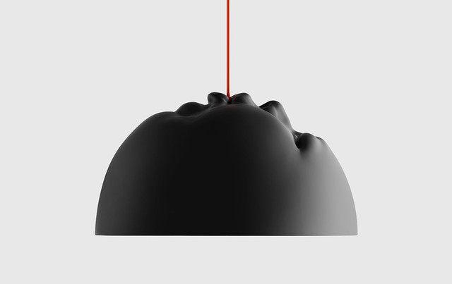 """智能灯泡弱爆了 这款吊顶用设计""""打动""""你"""