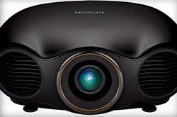 爱普生推新4K投影仪 支持HDR售价约53365元