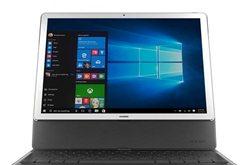传华为将在2017年初推出高端款Windows 10 Matebook新品
