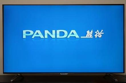动人画质+极简智能 熊猫LE65D19SD-UD评测