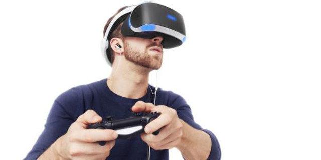 索尼:未来PS4等主机或沦为PS VR外设