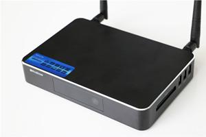 千元4K蓝光播放器的进击之路,开博尔Q6 Plus测评