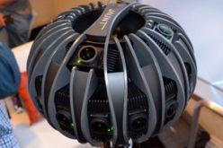 360度相机Jaunt ONE,
