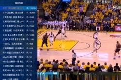 创维电视看NBA总决
