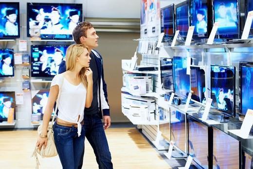 美国4K电视的普及度较低 仅16%家庭拥有超清电视