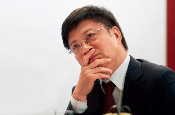 乐视网正式改名换姓!孙宏斌当选乐视网董事长