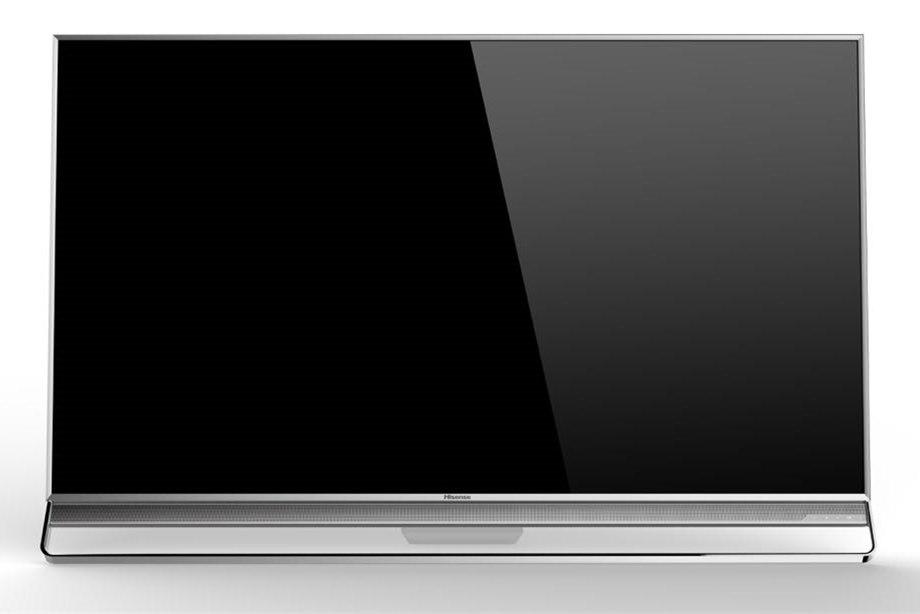 海信发布ULED智能电视 包括65英寸8系列、75英寸9系列