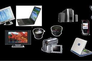 智能电视快速普及成第三大数码产品 可穿戴和智能家居相辅发展