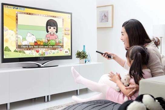 互联网电视面临的两条路:要么转折,要么就洗牌