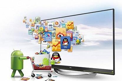 互联网电视企业,出路又在哪里?