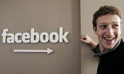 Facebook关注体育直播版权:和亚马逊抢英超转播权