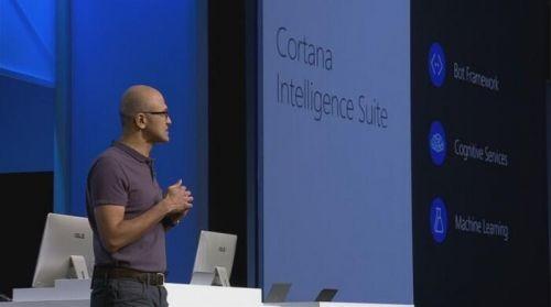 微软大力发展AI 研发团队已超8000人