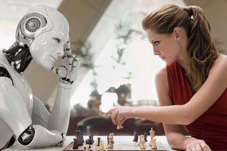 人工智能是原创者的救星还是克星?这篇让你脑洞大开又能看懂