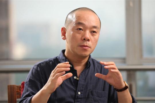 暴风冯鑫:错过在线视频风口 自认融资不强 对资本不太理解