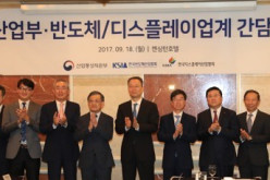 韩国主要半导体和显示器制造商计