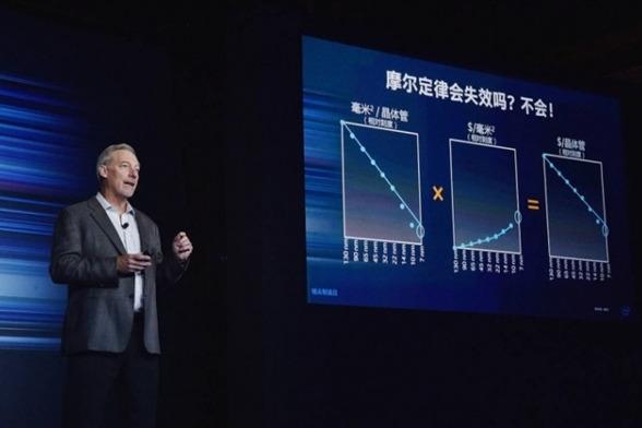 NVIDIA GTC大会中国站:黄仁勋主讲AI 不忘揶揄Intel