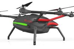 京东X无人机和机器