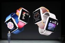 Apple Watch Series 3续
