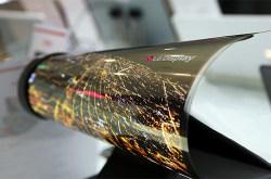 OLED产业崛起 LED背