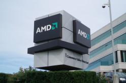 AMD股价因收购传闻